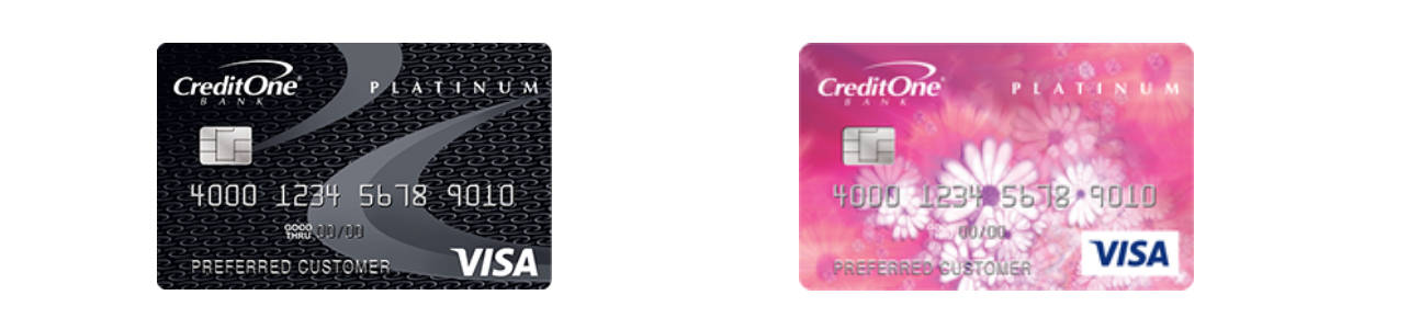 Credit One Bank Card Offer
